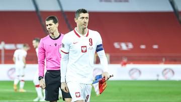 Robert Lewandowski nie zagra z Anglią? Paulo Sousa zabrał głos