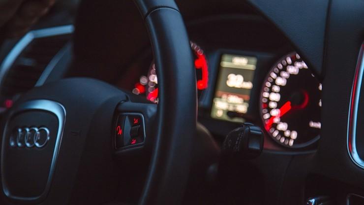 Były menadżer Audi oskarżony w aferze fałszowania toksyczności spalin