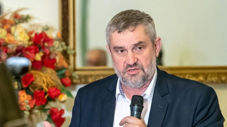 """Ardanowski krytykuje ARiMR. """"Zaległości ws. wniosków rolników przybierają monstrualny charakter"""""""