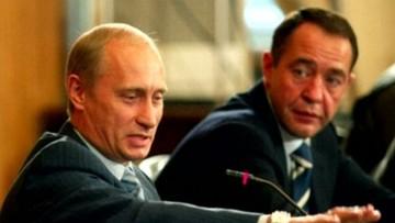 Były doradca Władimira Putina znaleziony martwy w Waszyngtonie