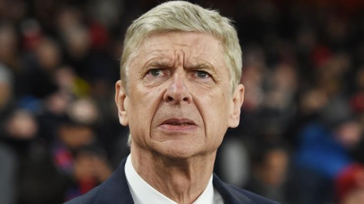 """Legenda Arsenalu następcą Wengera? """"To byłoby spełnieniem marzeń"""""""