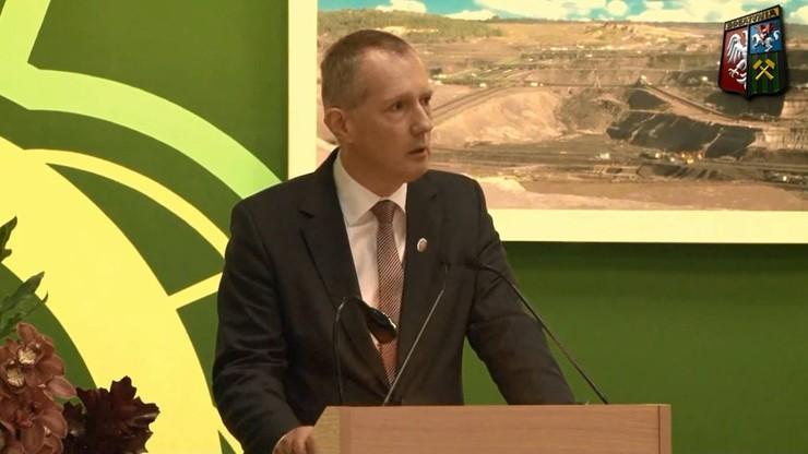 Włamanie do biura senatora PiS na Dolnym Śląsku