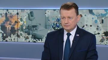 """""""Zachęcam wszystkie młode osoby do tego, by rozpoczęły służbę w Wojsku Polskim"""""""