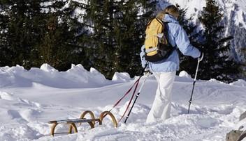 """Skutek """"domowych"""" ferii zimowych. Bony turystyczne czekają na lepsze czasy"""