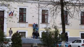 Sąd w Twerze oddalił pozew ws. demontażu tablicy katyńskiej