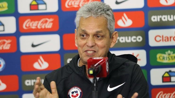 Reinaldo Rueda selekcjonerem reprezentacji Kolumbii