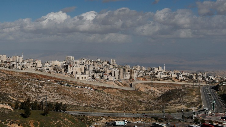 Samochód wjechał w tłum ludzi w Jerozolimie. Kilkanaście osób rannych