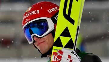 TCS: Aschenwald wygrał kwalifikacje przed konkursem w Oberstdorfie