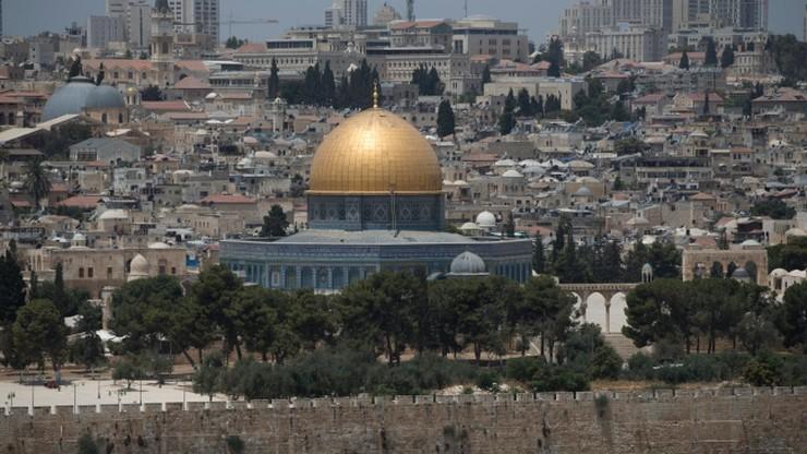 Koniec bojkotu. Palestyńczycy powrócili na Wzgórze Świątynne