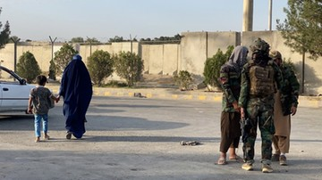 Rezolucja ONZ ws. Afganistanu. Dwa państwa wstrzymały się od głosu
