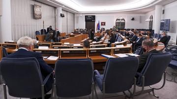 Zmiany w tzw. ustawie covidowej. Jest decyzja Senatu