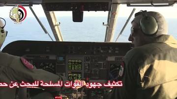 Samolot linii EgyptAir nie miał problemów technicznych przed startem