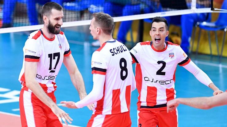 Były reprezentant Polski opuścił Asseco Resovię!