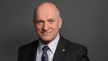 Olechnowicz odwołany z zarządu Lotosu