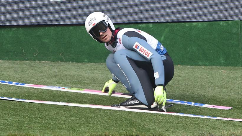 Letnia GP w skokach: Piotr Żyła siódmy w Hinzenbach. Wygrał Yukiya Sato