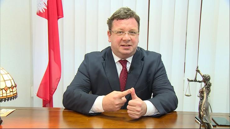 Michał Wójcik: nasze przepisy chronią lepiej niż konwencja antyprzemocowa
