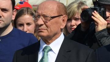 Rządzi Rzeszowem od 2002 r. Wygrał wybory w pierwszej turze