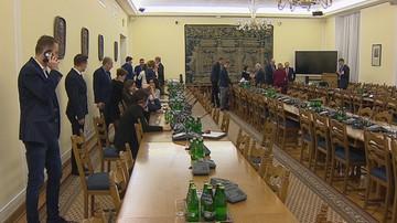 """""""Przepisy stricte polityczne"""". Projekt dot. wynagrodzeń w NBP wraca do komisji"""