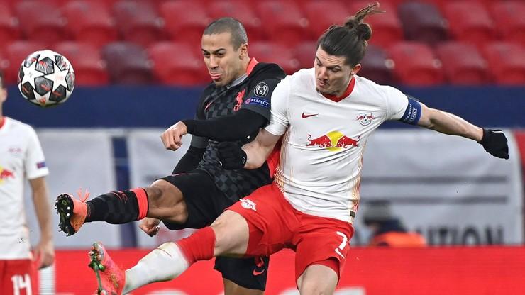 Liga Mistrzów: Liverpool FC – RB Lipsk. Transmisja w Polsacie Sport Premium 2