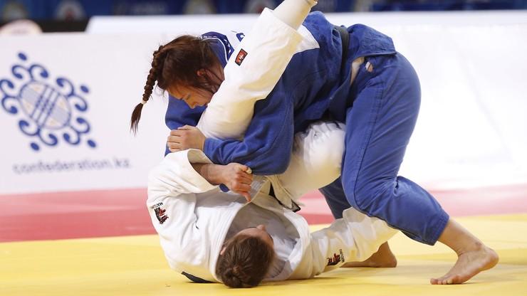Grand Prix w judo: Trzecie miejsce Pogorzelec w Meksyku