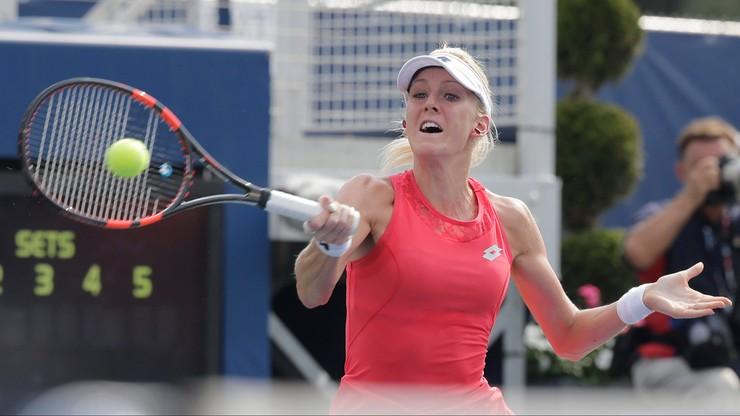 ITF w Kazaniu: Urszula Radwańska - Yulija Hatouka. Relacja i wynik na żywo