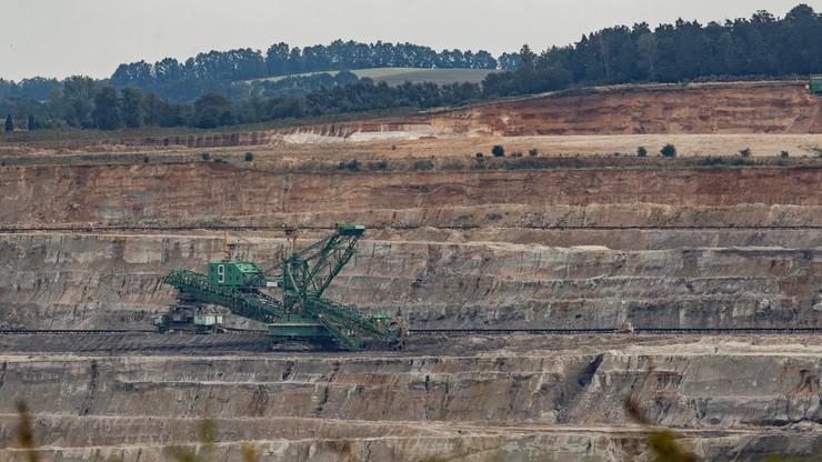 Minister Kurtyka: w środę ciąg dalszy rozmów ze stroną czeską ws. kopalni Turów