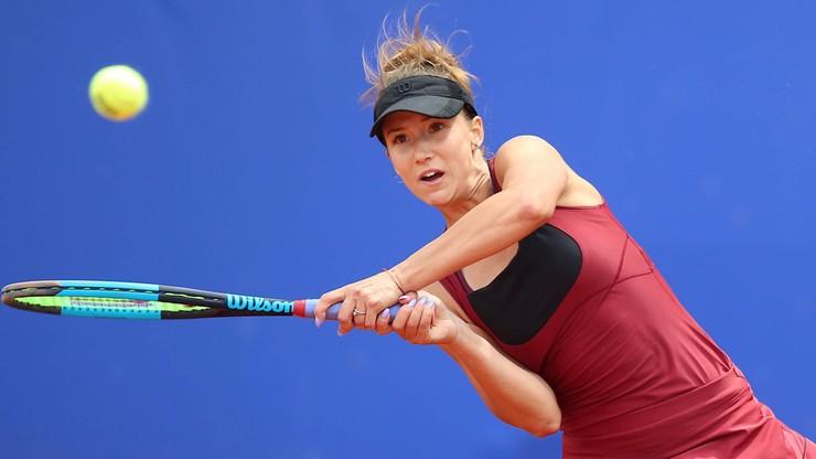 WTA w Stambule: Paula Kania-Choduń zagra w półfinale debla