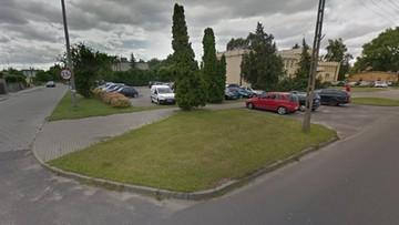 Na trawniku w Żninie znaleziono ludzki płód