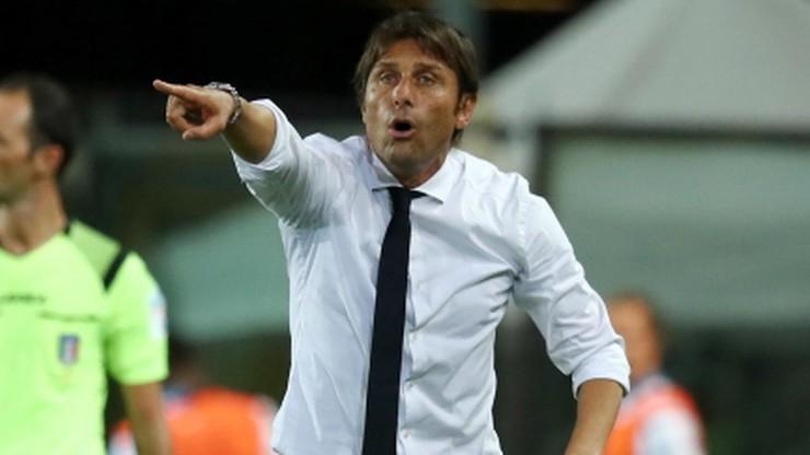 Antonio Conte na wylocie z Interu? Klub już znalazł następcę