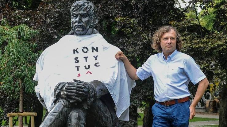 Jacek Karnowski będzie ponownie ubiegał się o prezydenturę w Sopocie