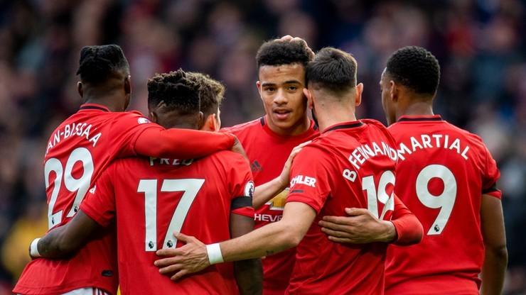 Manchester United wypłaci pełne wynagrodzenie wszystkim pracownikom