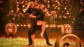 Dancing with the Stars. Taniec z Gwiazdami - sezon 12, odcinek 3