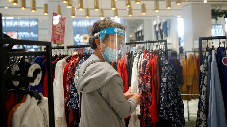 Raport GUS. Poprawa nastrojów konsumentów i przedsiębiorców