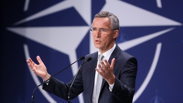 NATO zdecydowało wydłużyć misję w Afganistanie