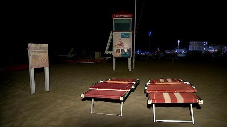 Atak na młodą turystkę w Rimini. Ofiarą jest Dunka