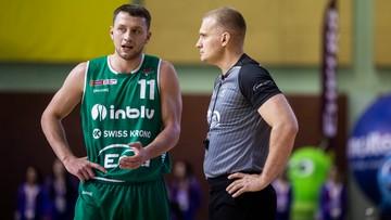 EBL: Legia walczyła, ale Stelmet Enea lepszy