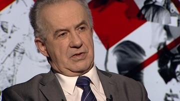 Turowski: Putin chciał stanąć na czele komisji badającej katastrofę w Smoleńsku