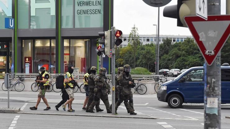 Monachium: strzały w centrum handlowym. Zabici i ranni! [ZOBACZ, CO SIĘ WYDARZYŁO]