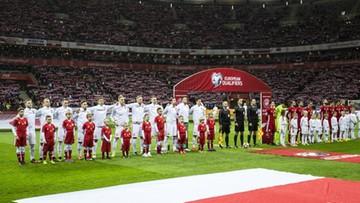 Ranking FIFA: reprezentacja Polski najwyżej w historii!