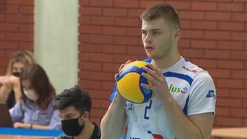 Bartosz Kwolek: Mam nadzieję, że PlusLiga już się nie zatrzyma