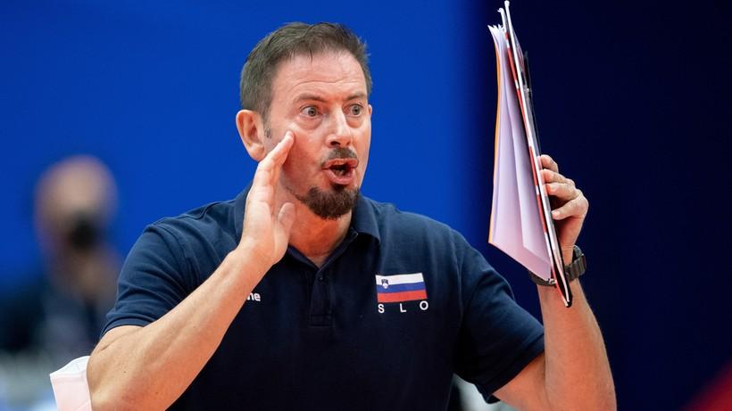Czołowy siatkarski trener opuścił reprezentację