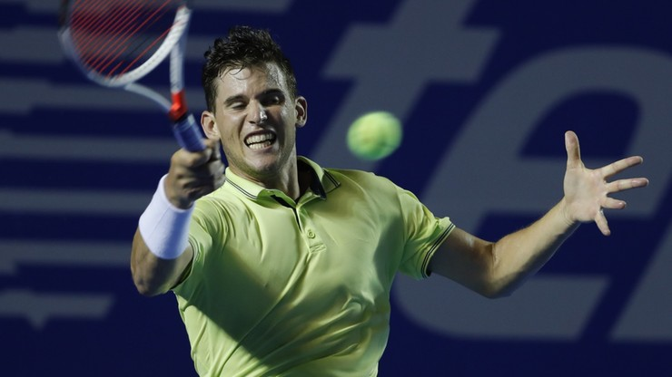 ATP Acapulco: Noc ćwierćfinałów. Transmisje w Polsacie Sport!