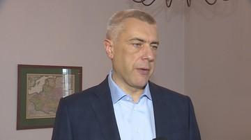 Giertych: Birgfellner rozważa sprzedaż długu spółki Srebrna