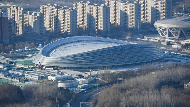 Igrzyska Olimpijskie: Budowa obiektów w Chinach zrealizowana do końca roku