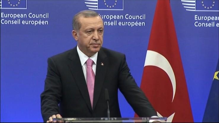 Turcja pomoże w kryzysie migracyjnym. Jeśli jej żądania zostaną spełnione