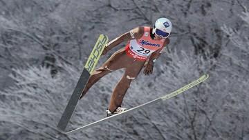 Kamil Stoch wicemistrzem świata w lotach narciarskich w Oberstdorfie
