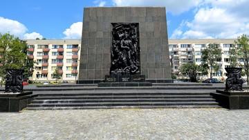 Będą syreny w rocznicę powstania w getcie warszawskim. Włączy je ratusz