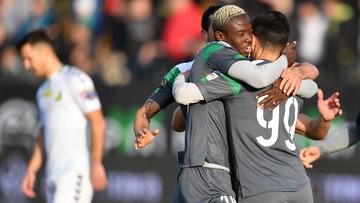 Fortuna Puchar Polski: Lechia Gdańsk za burtą! Sensacyjne zwycięstwo trzecioligowca
