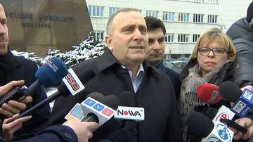 """Schetyna: żądamy natychmiastowej delegalizacji Stowarzyszenia """"Duma i Nowoczesność"""""""